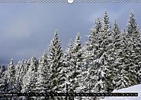 HOCHKÖNIG - Gipfel der Salzburger Alpen (Wandkalender 2019 DIN A3 quer) - Produktdetailbild 2