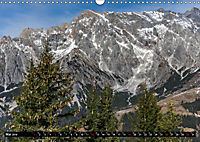HOCHKÖNIG - Gipfel der Salzburger Alpen (Wandkalender 2019 DIN A3 quer) - Produktdetailbild 5