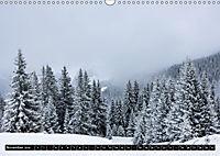 HOCHKÖNIG - Gipfel der Salzburger Alpen (Wandkalender 2019 DIN A3 quer) - Produktdetailbild 11