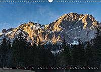 HOCHKÖNIG - Gipfel der Salzburger Alpen (Wandkalender 2019 DIN A3 quer) - Produktdetailbild 10
