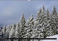 HOCHKÖNIG - Gipfel der Salzburger Alpen (Wandkalender 2019 DIN A2 quer) - Produktdetailbild 2