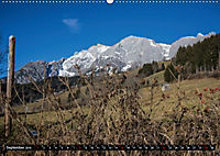 HOCHKÖNIG - Gipfel der Salzburger Alpen (Wandkalender 2019 DIN A2 quer) - Produktdetailbild 9