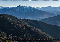 HOCHKÖNIG - Gipfel der Salzburger Alpen (Wandkalender 2019 DIN A2 quer) - Produktdetailbild 6