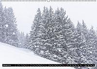 HOCHKÖNIG - Gipfel der Salzburger Alpen (Wandkalender 2019 DIN A2 quer) - Produktdetailbild 1