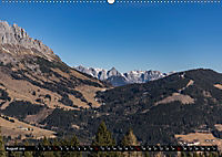 HOCHKÖNIG - Gipfel der Salzburger Alpen (Wandkalender 2019 DIN A2 quer) - Produktdetailbild 8