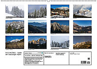 HOCHKÖNIG - Gipfel der Salzburger Alpen (Wandkalender 2019 DIN A2 quer) - Produktdetailbild 13
