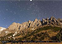 HOCHKÖNIG - Gipfel der Salzburger Alpen (Wandkalender 2019 DIN A2 quer) - Produktdetailbild 12