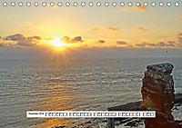 Hochsee-Insel Helgoland (Tischkalender 2019 DIN A5 quer) - Produktdetailbild 12