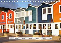 Hochsee-Insel Helgoland (Tischkalender 2019 DIN A5 quer) - Produktdetailbild 1