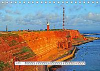 Hochsee-Insel Helgoland (Tischkalender 2019 DIN A5 quer) - Produktdetailbild 7