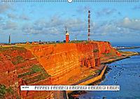 Hochsee-Insel Helgoland (Wandkalender 2019 DIN A2 quer) - Produktdetailbild 9