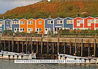 Hochsee-Insel Helgoland (Wandkalender 2019 DIN A2 quer) - Produktdetailbild 1