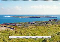 Hochsee-Insel Helgoland (Wandkalender 2019 DIN A2 quer) - Produktdetailbild 4