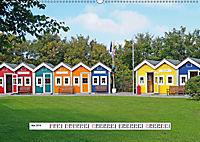 Hochsee-Insel Helgoland (Wandkalender 2019 DIN A2 quer) - Produktdetailbild 5