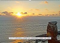 Hochsee-Insel Helgoland (Wandkalender 2019 DIN A2 quer) - Produktdetailbild 12