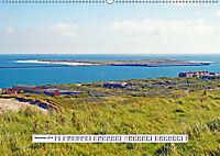 Hochsee-Insel Helgoland (Wandkalender 2019 DIN A2 quer) - Produktdetailbild 11