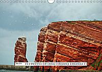 Hochsee-Insel Helgoland (Wandkalender 2019 DIN A4 quer) - Produktdetailbild 3