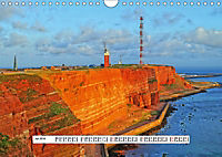 Hochsee-Insel Helgoland (Wandkalender 2019 DIN A4 quer) - Produktdetailbild 7