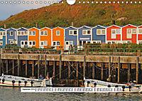 Hochsee-Insel Helgoland (Wandkalender 2019 DIN A4 quer) - Produktdetailbild 9