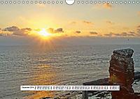 Hochsee-Insel Helgoland (Wandkalender 2019 DIN A4 quer) - Produktdetailbild 12