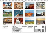 Hochsee-Insel Helgoland (Wandkalender 2019 DIN A4 quer) - Produktdetailbild 13