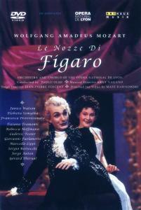 Hochzeit Des Figaro, Olmi, Watson, Szmytka
