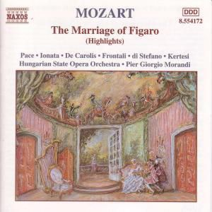 Hochzeit Des Figaro (Az), Morandi, Hungarian State Opera