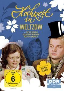 Hochzeit in Weltzow, Günter De Bruyn