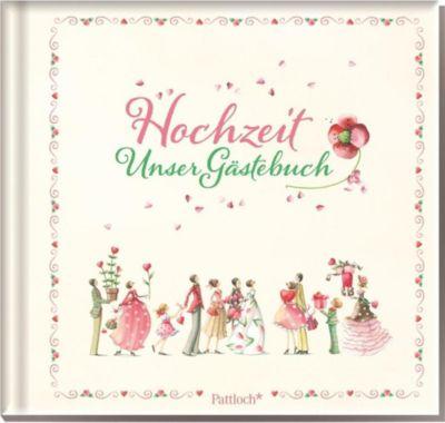 Hochzeit - Unser Gästebuch