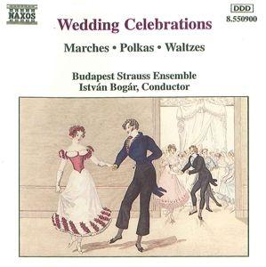 Hochzeitsmusik, Bogar, Budapest Strauss Ensemble