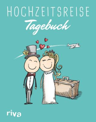 Hochzeitsreise-Tagebuch, Timo Müller, Ian Durneen