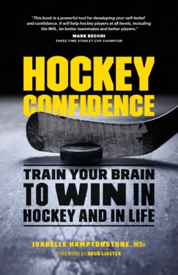 Hockey Confidence, Isabelle Hamptonstone MSc.