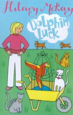 Hodder Children's Books: Dolphin Luck, Hilary McKay