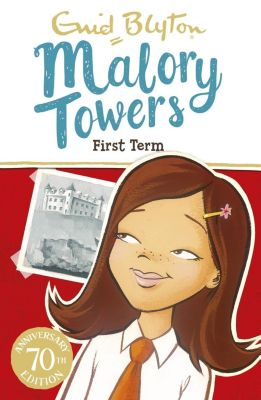 Hodder Children's Books: First Term, Enid Blyton