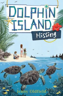 Hodder Children's Books: Missing, Jenny Oldfield