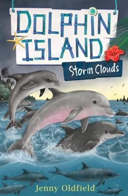 Hodder Children's Books: Storm Clouds, Jenny Oldfield