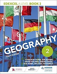 geography sl and hl study guide This guide supports preparation for the idbp geography paper 2 exam, for sl  and hl students planning to answer questions on option c: extreme.