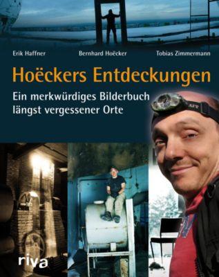 Hoëckers Entdeckungen, Bernhard Hoëcker, Tobias Zimmermann, Erik Haffner