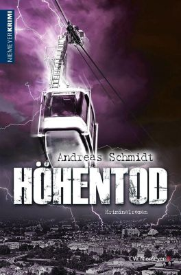 Höhentod, Andreas Schmidt