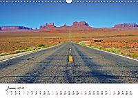 Höhepunkte im Westen der USA (Wandkalender 2019 DIN A3 quer) - Produktdetailbild 1