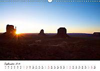 Höhepunkte im Westen der USA (Wandkalender 2019 DIN A3 quer) - Produktdetailbild 9