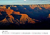 Höhepunkte im Westen der USA (Wandkalender 2019 DIN A3 quer) - Produktdetailbild 7