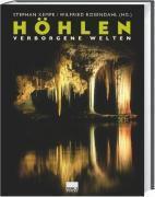 Höhlen, STEPHAN KEMPE (HG.), WILFRIED ROSENDAHL (HG.)