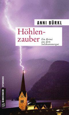 Höhlenzauber, Anni Bürkl