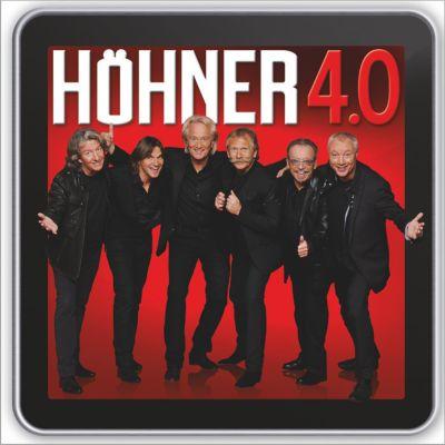 Höhner 4.0, Höhner