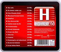 Höhner 4.0 - Produktdetailbild 1
