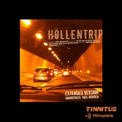 Höllentrip - Extended Version, Thorsten Nesch