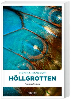 Höllgrotten, Monika Mansour