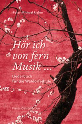 Hör ich von fern Musik ...