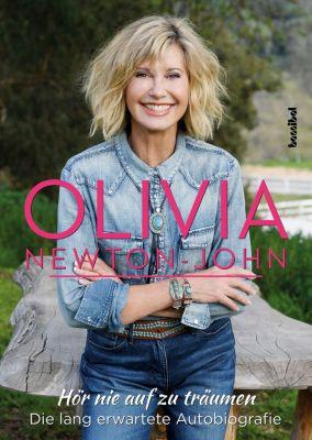 Hör nie auf zu träumen - Olivia Newton-John  
